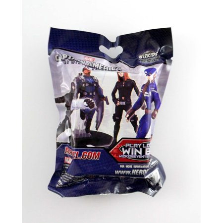 Captain America - The Winter Soldier Gravity Feed Booster Pack New