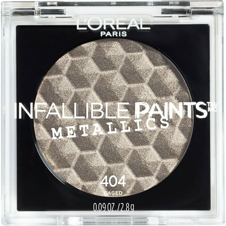 L'Oreal Paris Infallible Paints Eyeshadow