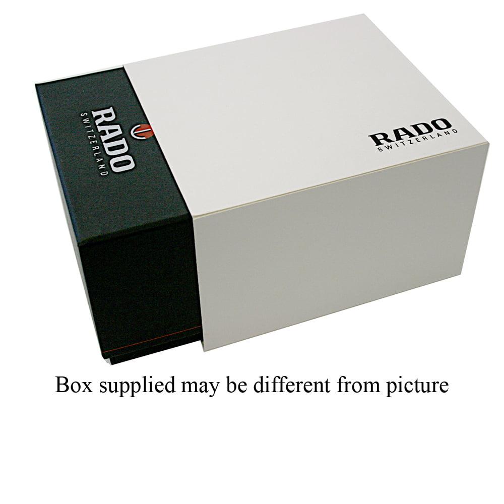 Rado Integral Jubile Gold-Tone Ladies watch R20782732