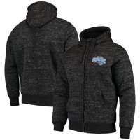 Orlando Magic G-III Sports by Carl Banks Discovery Transitional Full-Zip Jacket - Black