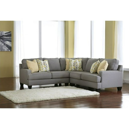 Signature Design By Ashley Furniture Chamberly 3 Piece Sectional