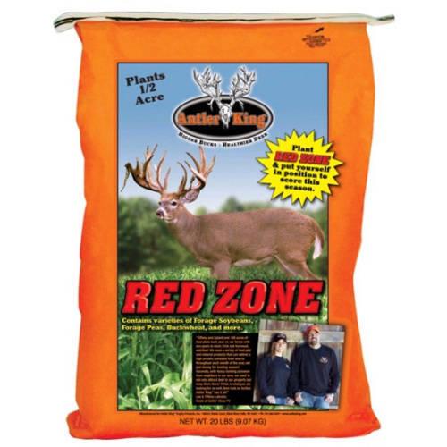 Antler King Red Zone