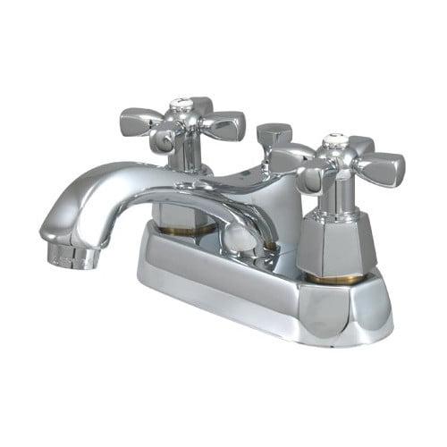 Elements of Design Metropolitan Centerset Bathroom Faucet...