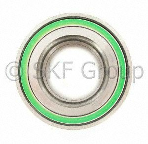 SKF FW27 Ball Bearing (Double Row, Angular Contact)