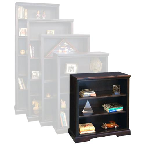 Brentwood Bookcase-Height:36""