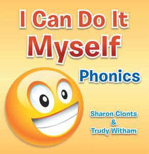 I Can Do It Myself - eBook