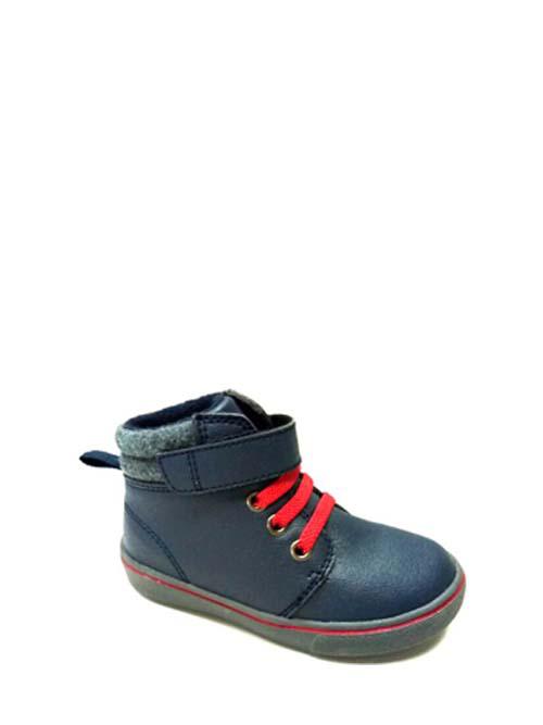 Baby Boy's Mid Cut Boot
