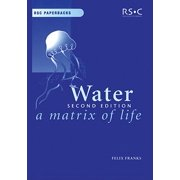 Water : A Matrix of Life