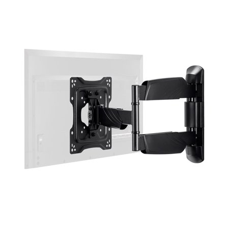 Monoprice Select Series Swivel Wall Mount For Medium 24   55 Inch Tvs 77 Lbs