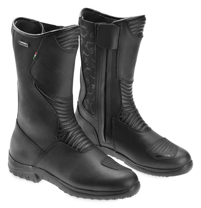 Gaerne 2432-001-6 Black Rose Boots Economical, stylish, and eye-catching shoes