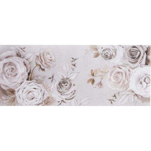 Graham & Brown Spring 2015 Mixed Media Rose Trail Graphic Art on Wrapped Canvas
