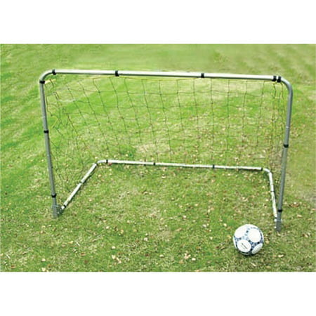 BSN Sports Lil' Shooter Goal, 4'H x 6'W x 4'D