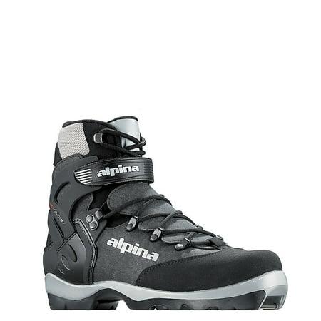 Alpina BC NNN BC Cross Country Ski Boots Walmartcom - Alpina xc ski boots