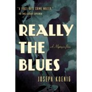 Really the Blues: A Mystery in Paris - eBook