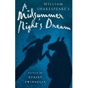 A Midsummer Night's Dream (Shakespeare Today) (Paperback)