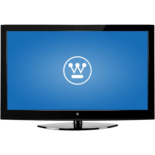 "Westinghouse VR-6025Z 60"" Class LCD 1080p 120Hz HDTV, Refurbished"