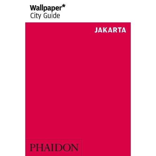 Wallpaper City Guide Jakarta