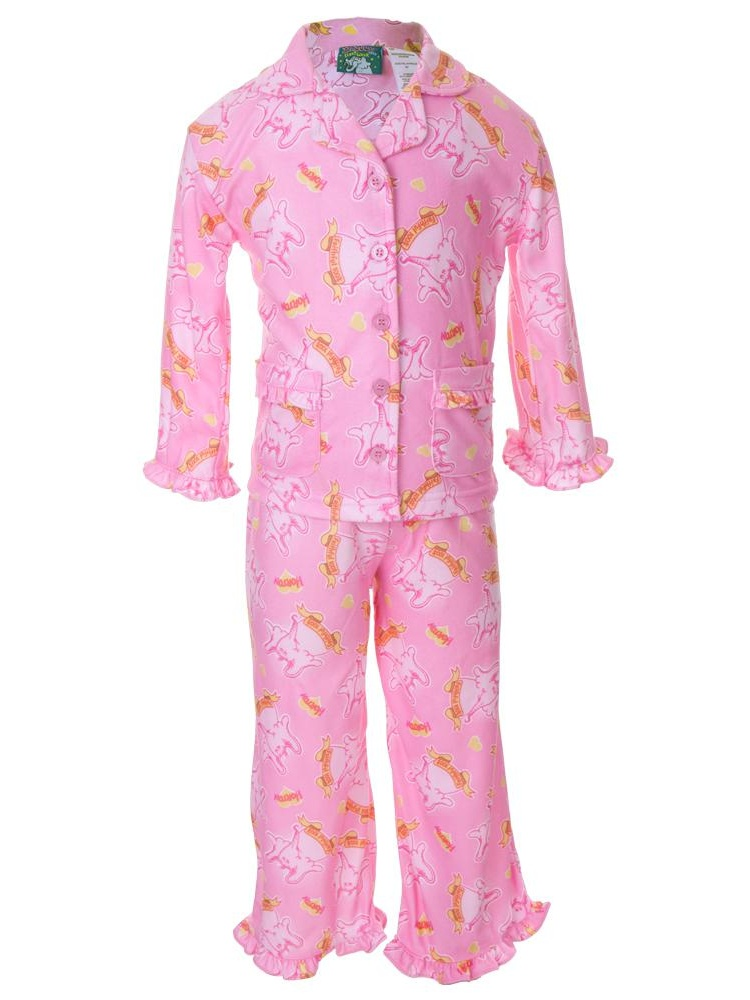 Dr. Seuss - Sweet Dreams Pink Toddler Sleep Set