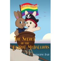 The Secret of the Carrot Medallions - eBook