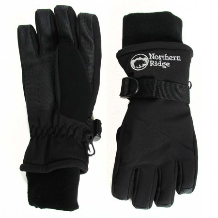 Northern Ridge Arctic Kids Snow - Ridge Mittens