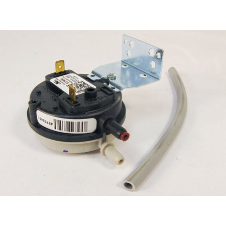 Coleman S1-32435972000 Pressure Switch Kit (Combustion Air Switch Failed To Close Coleman Furnace)