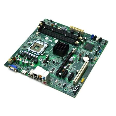 Dual Lga775 Motherboard (018D1Y CN-018D1Y G43T-DM1 Dell Inspiron 560 MT 560S Intel Socket LGA775 Desktop Motherboard 18D1Y Intel LGA775 Motherboards )
