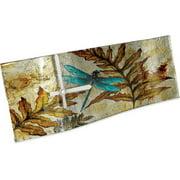Angelstar Dragonfly Spirit Clock