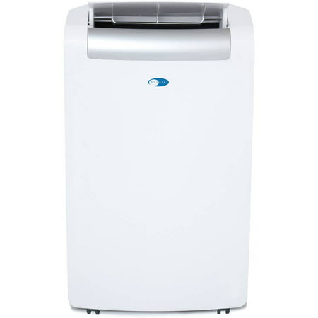 Whynter 14000 BTU Portable Air Conditioner and Heater with 3M and SilverShield Filter plus Autopump