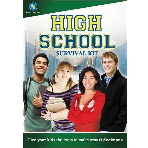 Connect With Kids: High School Survival Kit by KOCH INTERNATIONAL