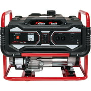 XtremepowerUS 4000-Watt Gasoline Generator Engine Camping 4-Cycle Gas Powered Air Cooled OHV (EPA)