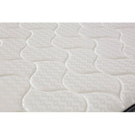 ViscoLogic SAVY Deep Feel High Density Foam Mattress for Guest Beds, Bunk Beds (Twin) - image 7 of 7