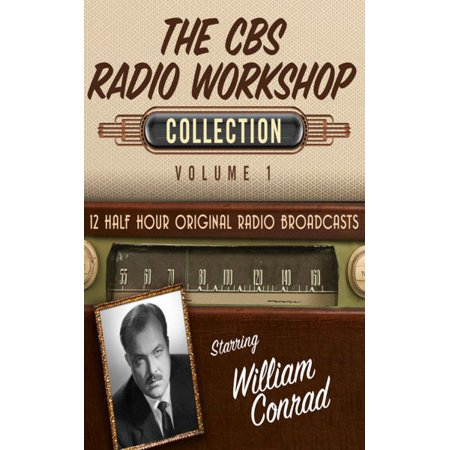 The Cbs Radio Workshop Collection