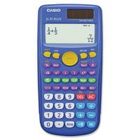 Casio fx-55Plus Scientific Calculator