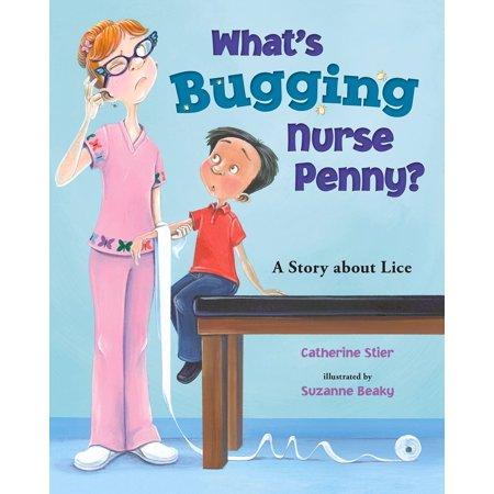 What's Bugging Nurse Penny? - eBook