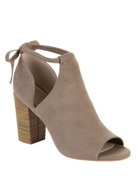 9225fe8bc85f Product Image Melrose Ave Women s On The Lookout Vegan Heeled Sandal