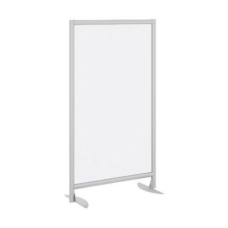 Bush Furniture Partition or Panel, 62.4'' H x 35.24'' W