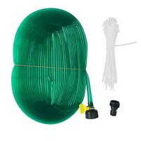 Poatren Trampoline Waterpark Sprinkler Best Outdoor Summer Toys For Kids Outside