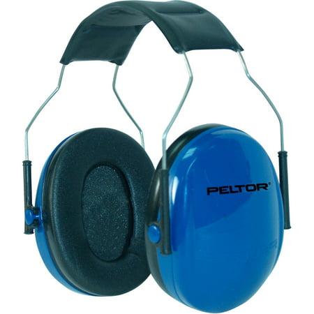 Peltor Sport Junior Earmuff, Blue or Pink Small