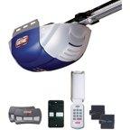 Chamberlain Clicker Universal Garage Door Opener Remote