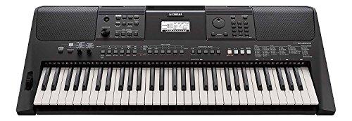 Yamaha PSR-E463 61-Key Portable Keyboard with XG Lite Voice Library by Yamaha