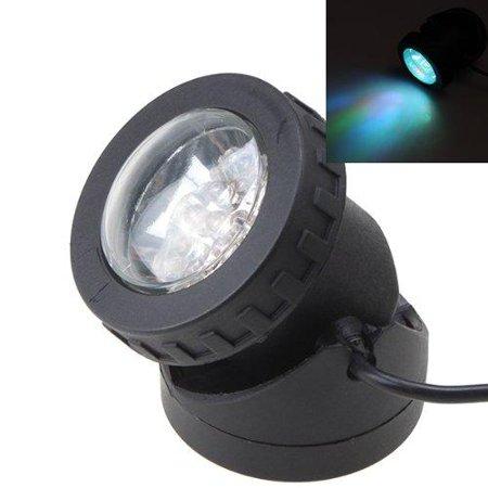 Agptek 25w 200ma color changing led pond light for for Koi pond lights