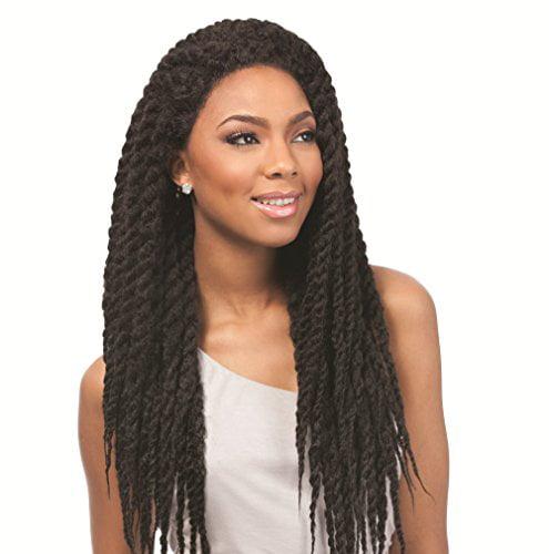 Sensationnel Senegal Collection Braided Lace Wig - LOCKS ...