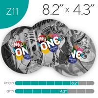MyONE Condoms Size Z11, 12-Count