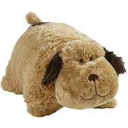 "Pillow Pets 18"" Signature Snuggly Puppy Stuffed Animal Plush Toy Pillow Pet"