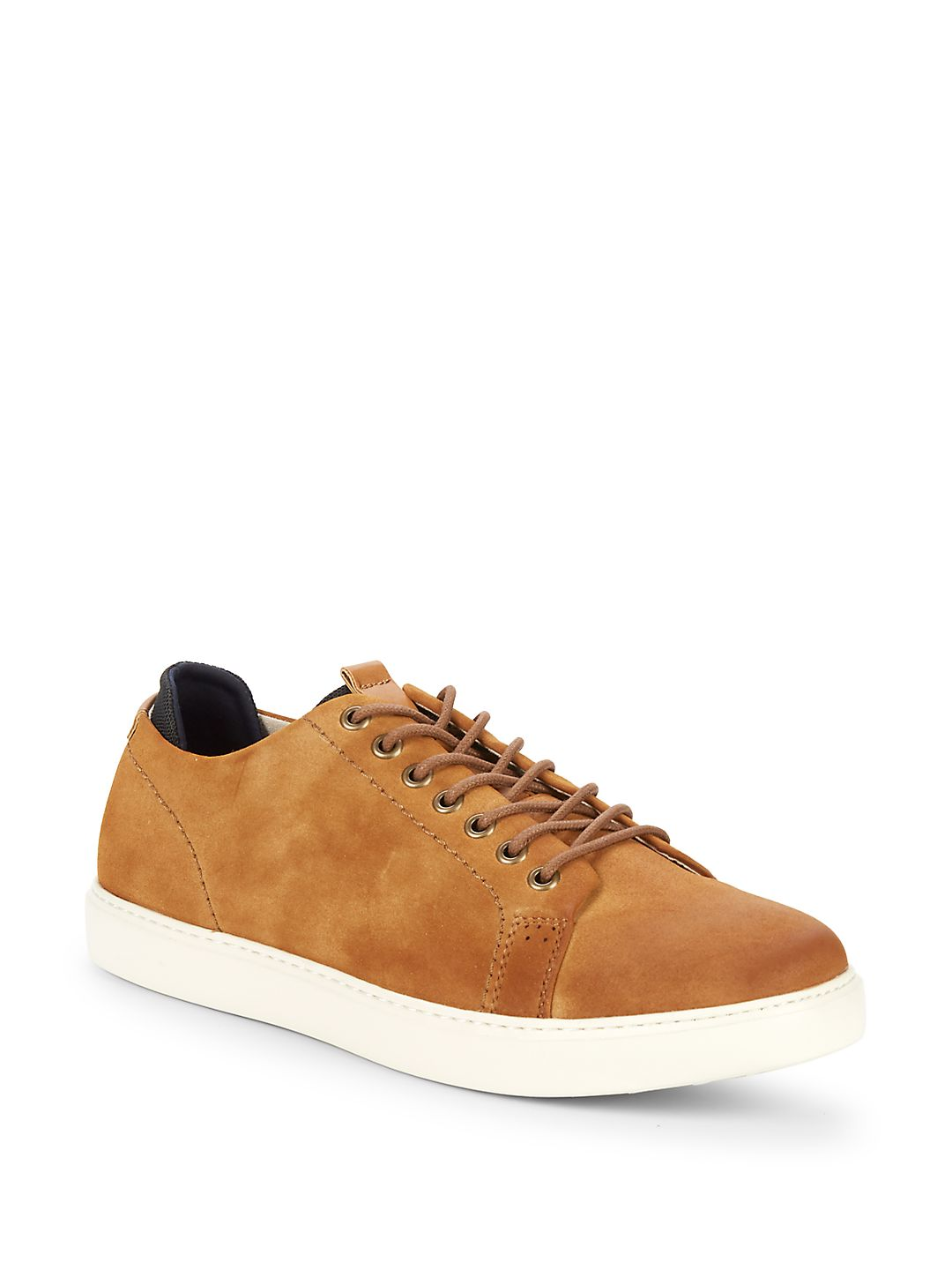 Indy Low-Top Sneakers