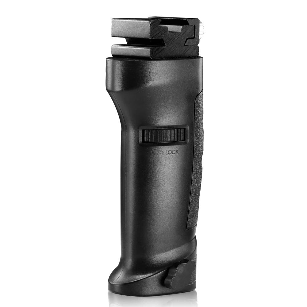 NEEWER Hot shoe Flash Bracket Grip Handle FG-40 Speedlite Flash