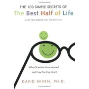 100 Simple Secrets of the Best Half of Life - eBook