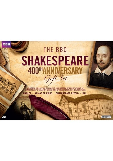 Shakespeare 400th Anniversary (DVD) by WARNER HOME VIDEO