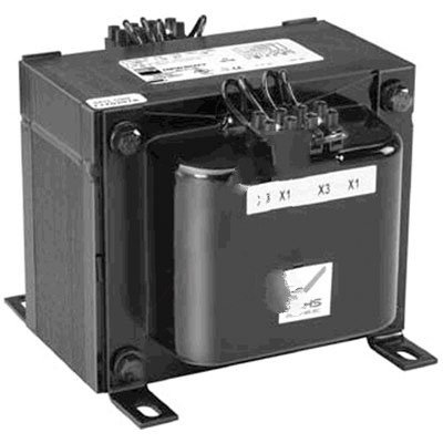 SOLA-HD CE1000MH Transformer; Ctrl; Encapsulated; 208/240/415/480/600V Pri; 120/240V Sec; Panel;