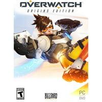 Refurbished Blizzard Entertainment Overwatch Origins Edition (PC) - Video Game